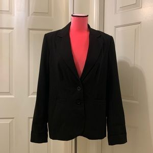 Beechers Brook blazer